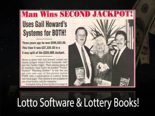 lotto r system