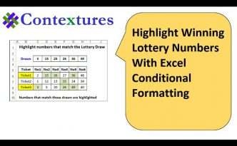 Lottery Software Videos - Page 7 of 13